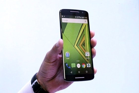 Moto X Play sai de fábrica com Android 5.1.1 Lollipop, com atualização para o Android Marshmallow confirmada