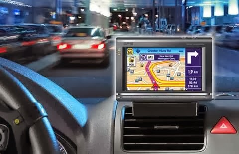 jadi kita tambah nyaman memakai GPS Navigator itu.  Dengan harga murah, Anda telah dapat mempunyai GPS Multimedia jenis SF550B.