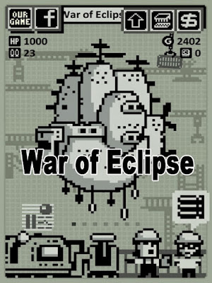 Download Free Game War of Eclipse (All Versions) Unlimited G 100% Working and Tested for IOS and Android