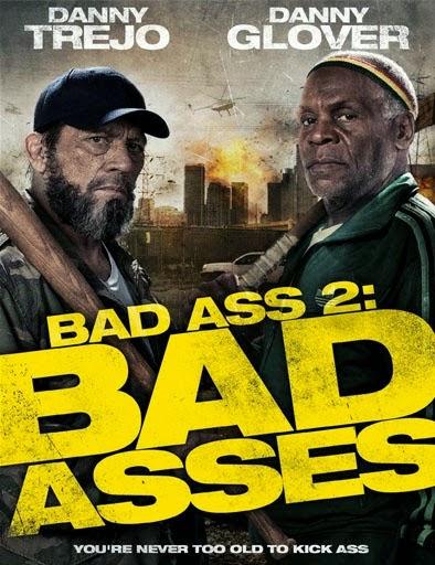 Ver Bad Asses (2014) Online