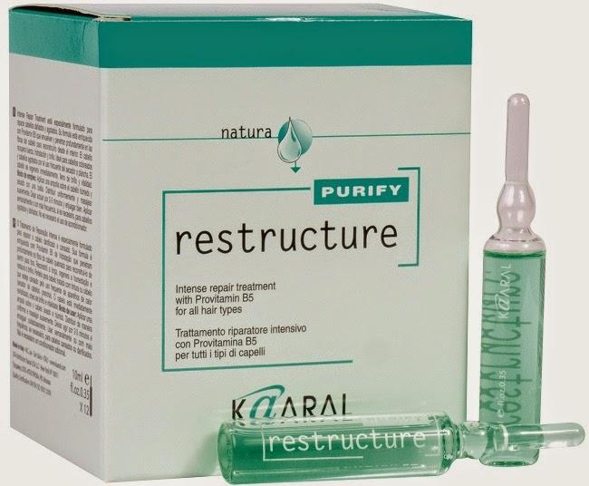 Restructure Purify инструкция по применению - фото 5