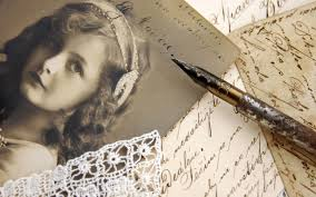 Victorian Nostalgia in Ink