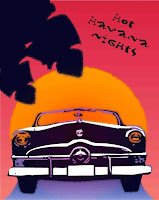 Hot Havana Nights