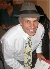 Greg Palast, investigative reporter