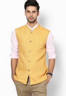 Nehru Jackets For Wedding