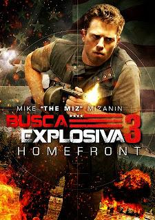 Assistir Busca Explosiva 3 Dublado Online HD