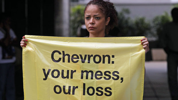 janeiro november 2011 12km2 surface sea pure oil disaster chevron