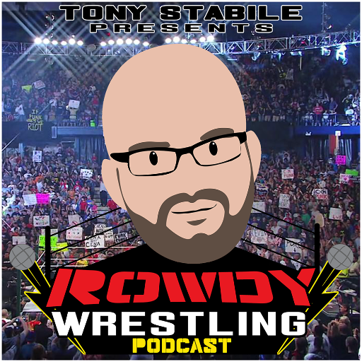 Rowdy Wrestling Podcast