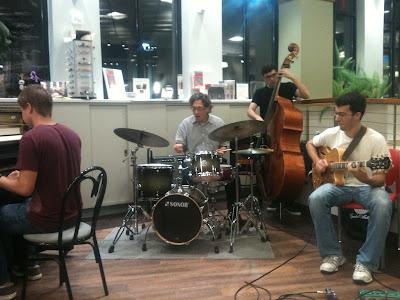 UConn Jazz