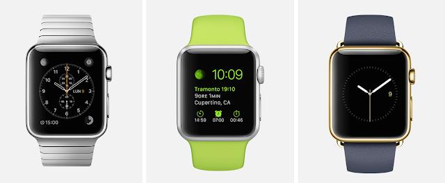 Come cambiare cinturino Apple Watch - sostituire