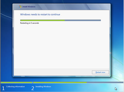 Cara Instal Ulang PC Windows 7 Menggunakan Flashdisk