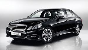 Mobil prestisius, Mercedes Benz