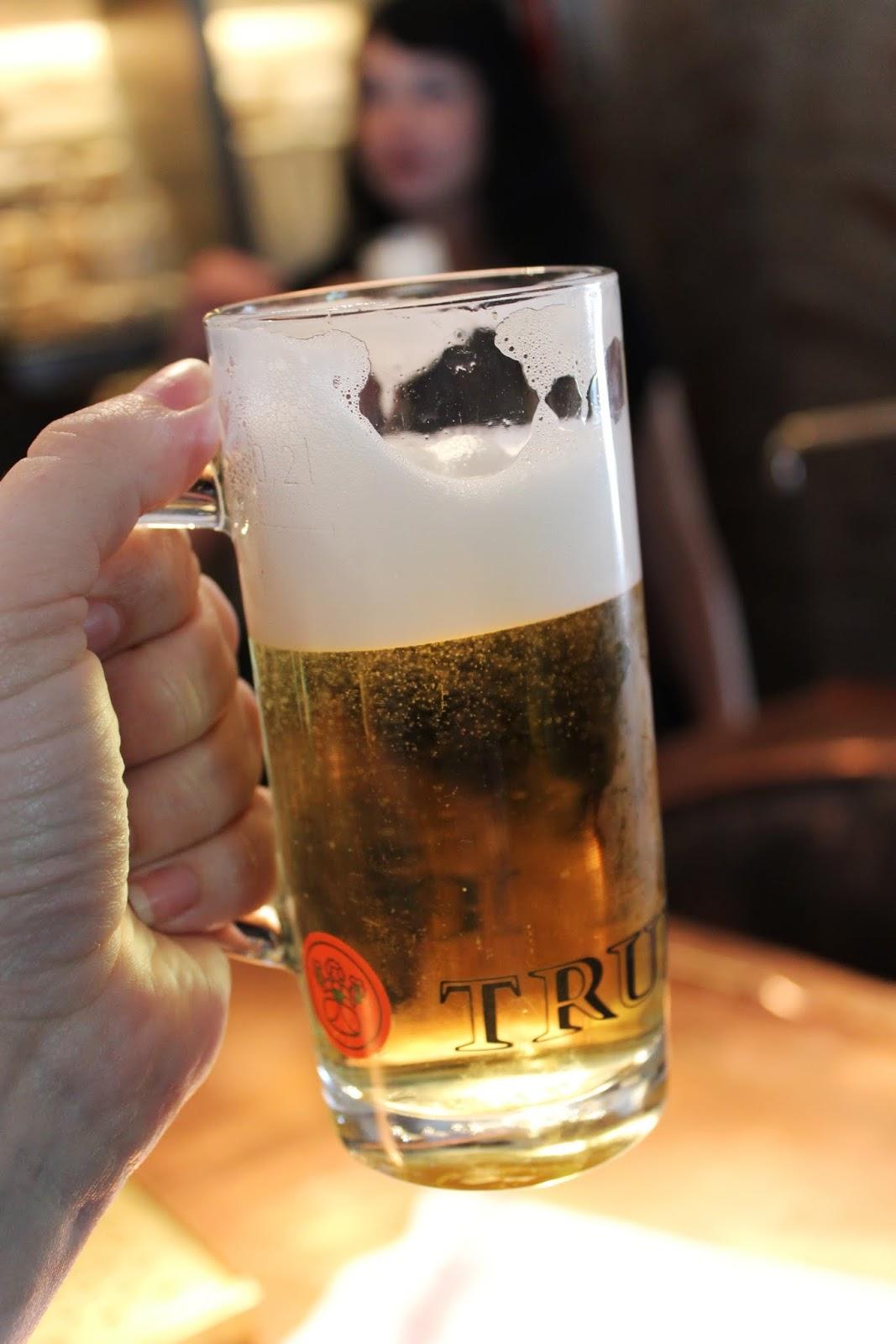 Bierkunst