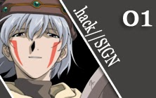 Assistir - .hack//SIGN - Dublado - 01 - Online