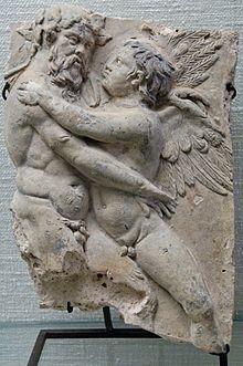 Violación como castigo en la antigua Roma
