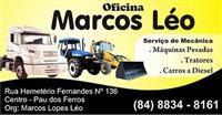 OFICINA MARCOS LÉO