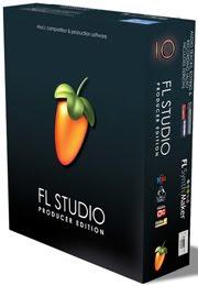 FL Studio v10.0.0 + Crack