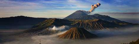 Mount Bromo Tour And Travel Organizer