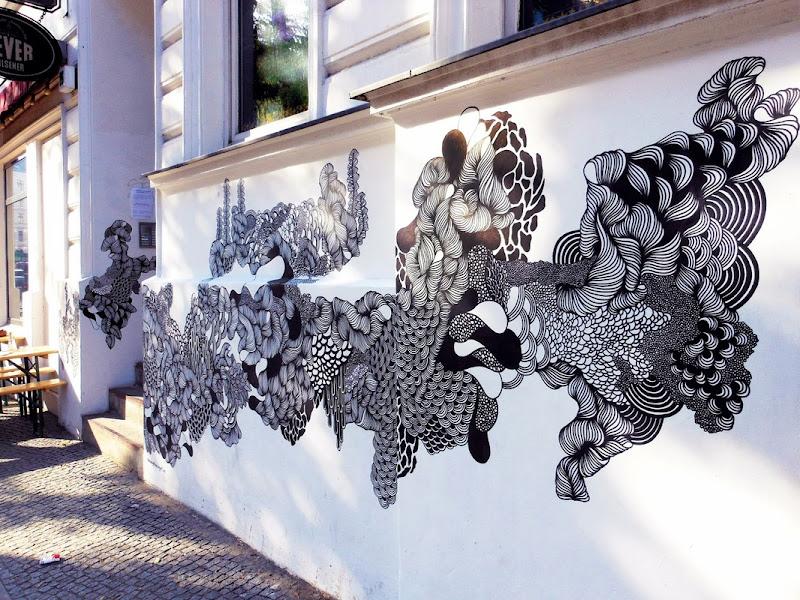Mele de la Yglesia Berlin diseño