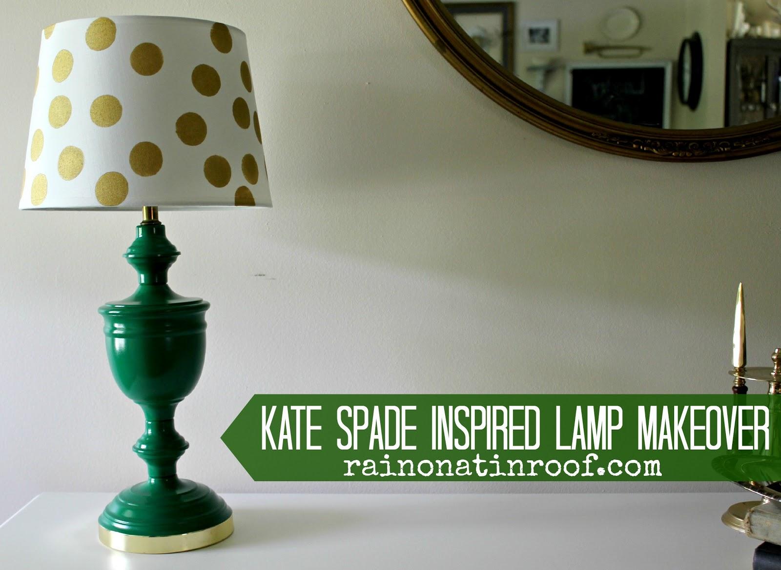kate spade lamp charlotte street kate spade inspired lamp makeover rainonatinroofcom katespade lamp makeover simple and cheap