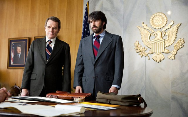 "In ""Argo,"" Reel Life Meets Real Life"