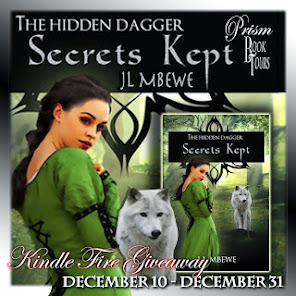 Secrets Kept by JL Mbewe
