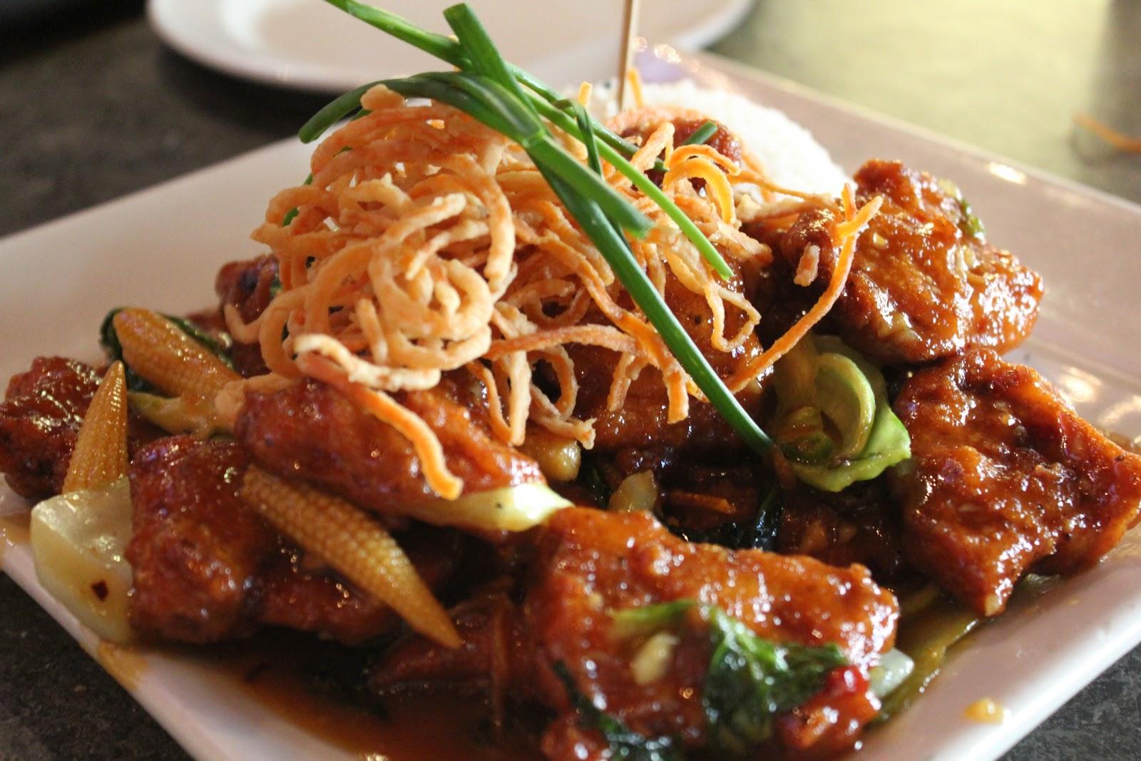 recipe: yard house chicken rice bowl [39]