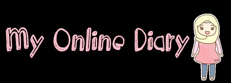 ANUNIA ONLINE DIARY