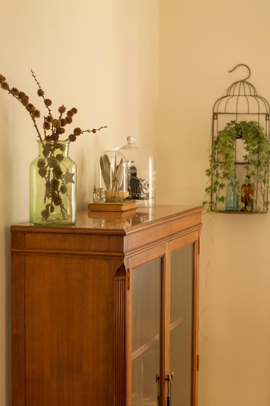 #vintage interior