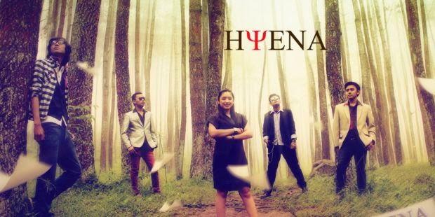 Hyena Band – Kau Untukku