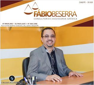 DR. FÁBIO BESERRA