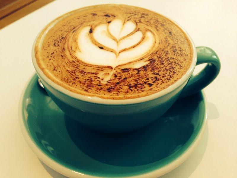 中環 海事博物館 希臘 風情 小島 cafe Cafe 8 cuppucino