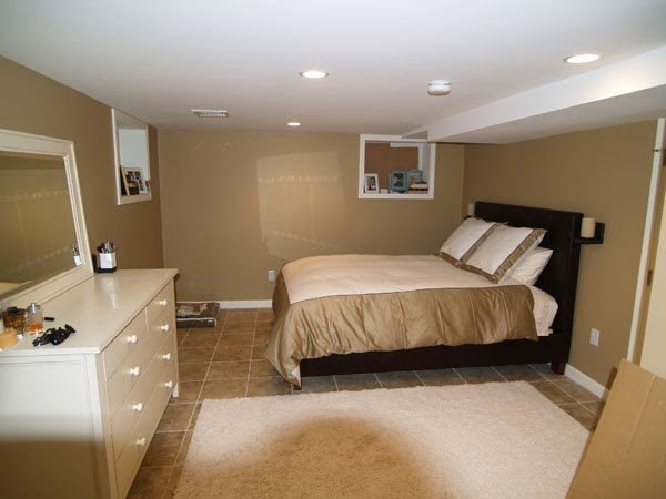 I saw your nanny nanny quarters across america - Small finished basements for teenager girls ...