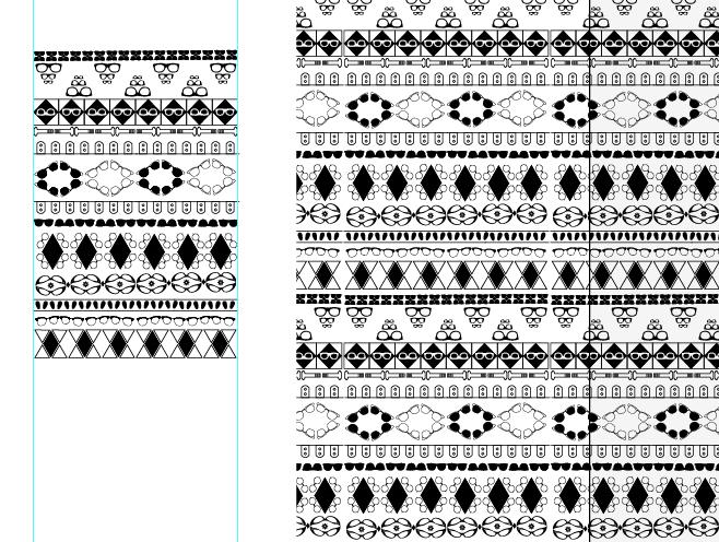 Design Principles Line : Design practice principles what is a line pattern