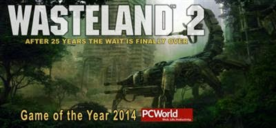 Wasteland 2-download-game
