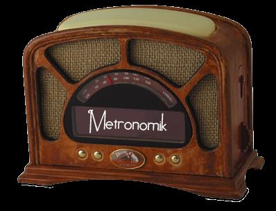 Radio MetronomiK Radio