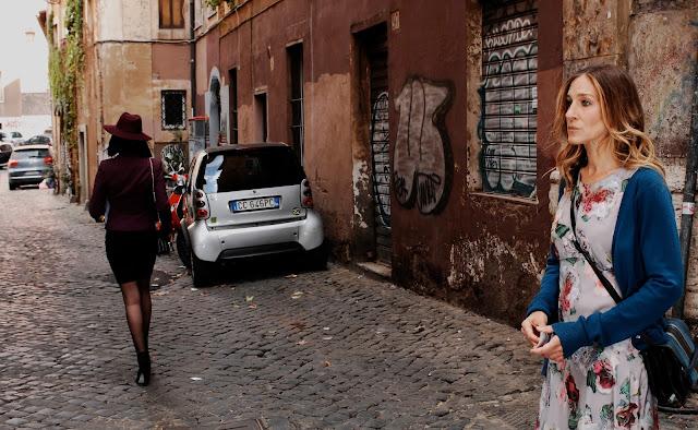 Все дороги ведут в Рим рецензия
