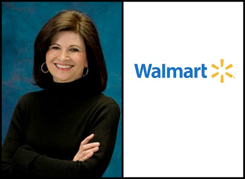 Dr. Michele Borba Walmart Foundation