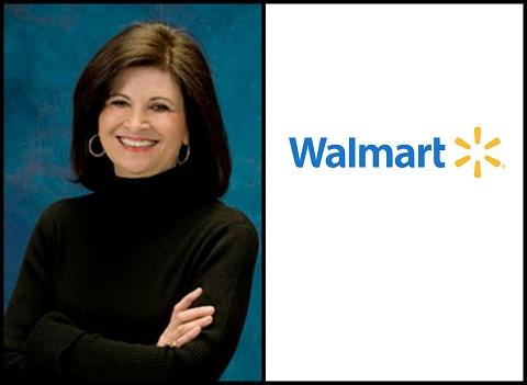 Dr. Michele Borba Walmart Foundation
