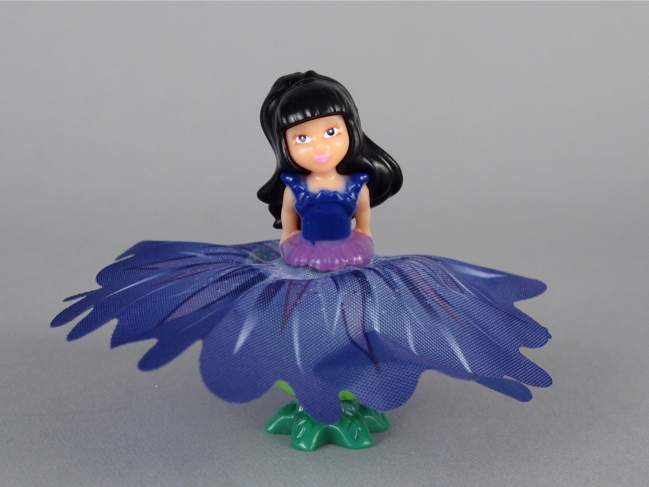 Flowee doll mini