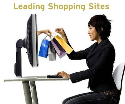 Top 5 Leading Shopping Sites for Clothing & Accessories