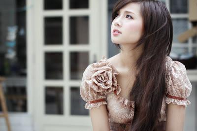 Tam Tit Beautiful girl