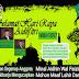 Ketua dan Segenap Anggota DPRD Sidoarjo Mengucapkan Mohon Maaf Lahir dan Batin