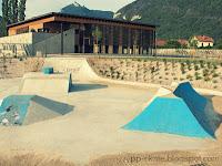 skatepark saint égrève st