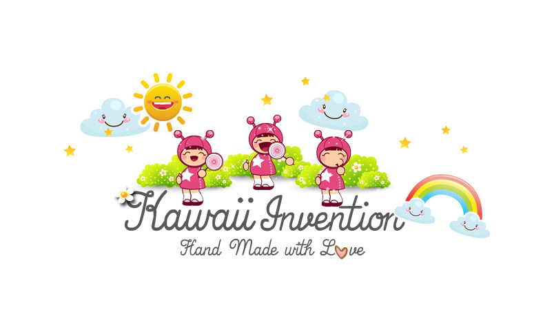 Kawaii Invention