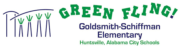 Goldsmith Schiffman Elementary School  Huntsville City Schools