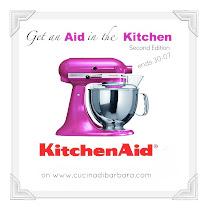 il mio contest con KitchenAid