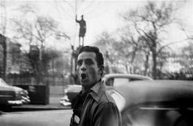Jack Kerouac (12 Μαρτίου 1922 - 21 Οκτωβρίου 1969)