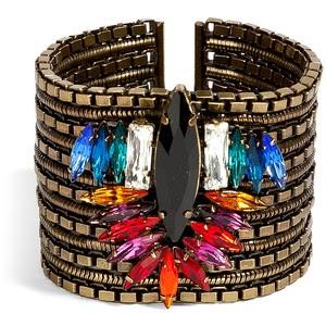 pulsera-multicolor-accesorios-para-vestido-sencillo