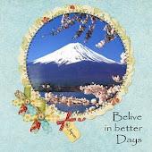 Japão - Belive